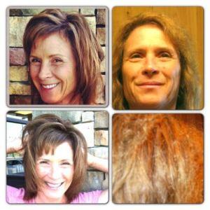 hair rehab: Nancy