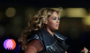 Beyonce Performance at Superbowl