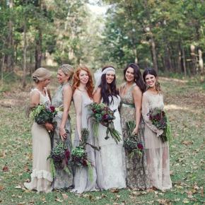 Wedding Wednesday: 2013 WeddingTrends!