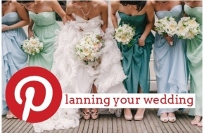 Wedding Wednesday: 10 Steps for Planning Your Wedding!