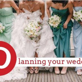 Wedding Wednesday: 10 Steps for Planning YourWedding!