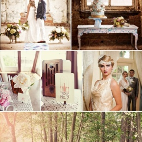Wedding Wednesday: How Gatsby Will Change This WeddingSeason