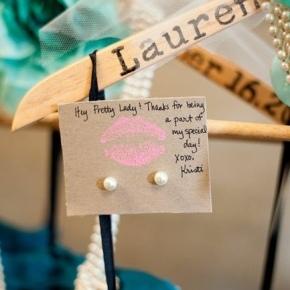 Wedding Wednesday: Our Favorite BridesmaidGifts!