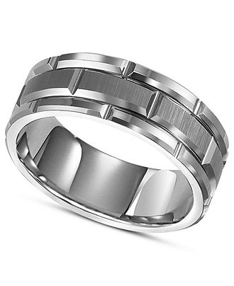 Wedding Wednesday Men S Wedding Bands