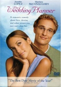 Learn some tips so you can be as good of a wedding planner as Jennifer Lopez in The Wedding Planner.