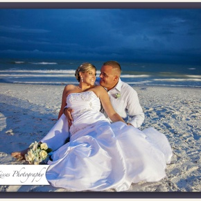 Wedding Wednesday: Getting married on the beach