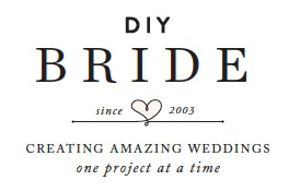 DIY weddings