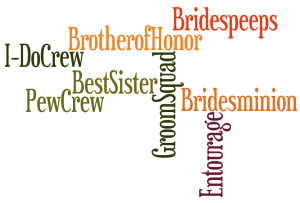 wordleweddingterms
