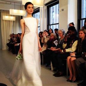 Wedding Wednesday: Dress trends for2014