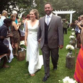 Wedding Wednesday: Man plans surprise wedding forfiancée
