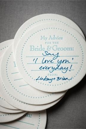 Wedding Wednesday: Planning a funwedding