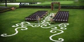 Wedding Wednesday: Don't overlook the aislerunner