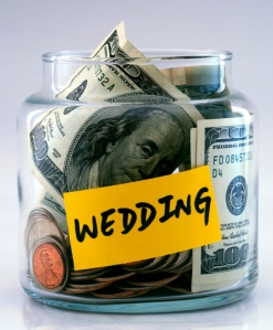 Paying for your wedding