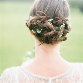 Wedding Wednesday: How to choose your wedding hairstyle
