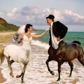 Wedding Wednesday: Weirdest, worst and most bizarre weddingphotos
