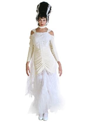 Wedding Wednesday: Five outrageous Halloween weddingideas