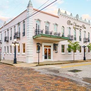Don Vicente de Ybor Inn in Tampa, Florida