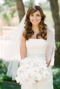 romantic wedding hairstyles