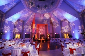 Wedding Wednesday: Christmas weddings pros and cons