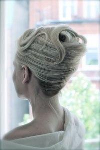Top winter wedding hairstyles