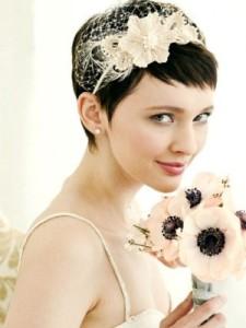 Wedding-Hair-Styles-for-Short-Hair