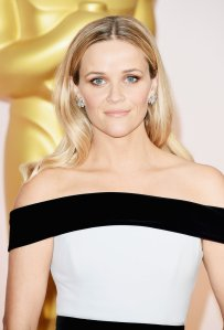 Reese Witherspoon, Oscars 2015 provide ideas for wedding hairstyles and makeup.