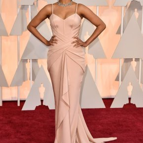 Wedding Wednesday: Hair and makeup ideas from the Oscars2015