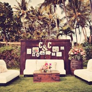 Best wedding ideas, wedding lounge area