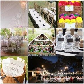 Wedding Wednesday: Cool down your summerwedding
