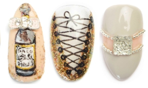 Wedding Wednesday: Nail designs for everyoccasion