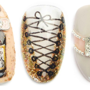 Wedding Wednesday: Nail designs for every occasion