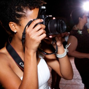 Wedding Wednesday: How to master wedding photos