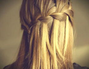 Wedding Wednesday: DIY hairstyles for #wedding guests
