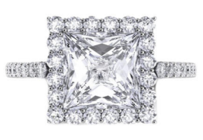 Wedding Wednesday: Choosing the perfect engagement ring