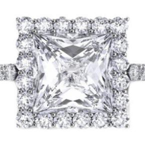 Wedding Wednesday: Choosing the perfect engagementring