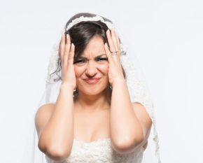 Wedding Wednesday: Avoiding bridal blunders