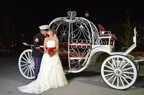 Wedding Wednesday: Fairy tale #weddings