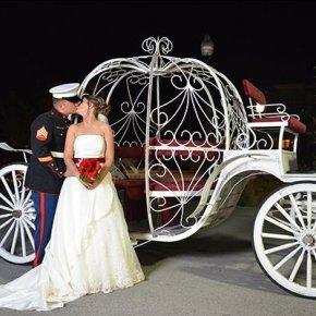 Wedding Wednesday: Fairy tale#weddings