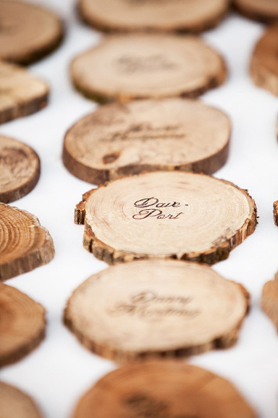 tree coasters