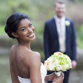 Wedding Wednesday: How to look flawless in #wedding photos