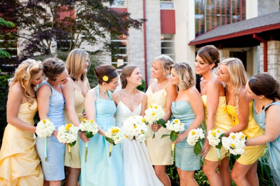 spring-bridesmaid-dresses